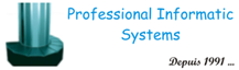 Professional Informatic Systems